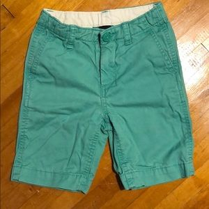 Gap Chino Shorts, boys size 5
